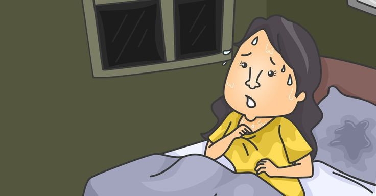 Night sweats can ruin your sleep. Here are reasons to why they occur and how to avoid them for a good night's sleep. Read more.