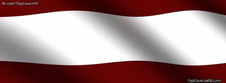 Get our best Latvia Flag facebook covers for you to use on your facebook profile. If you are looking for HD high quality Latvia Flag fb covers, look no further we update our Latvia Flag Facebook Google Plus Tumblr Twitter covers daily! We love Latvia Flag fb covers!