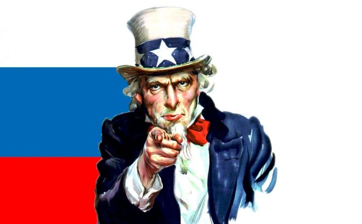 Uncle Sam's Ukraine Failure in Russia