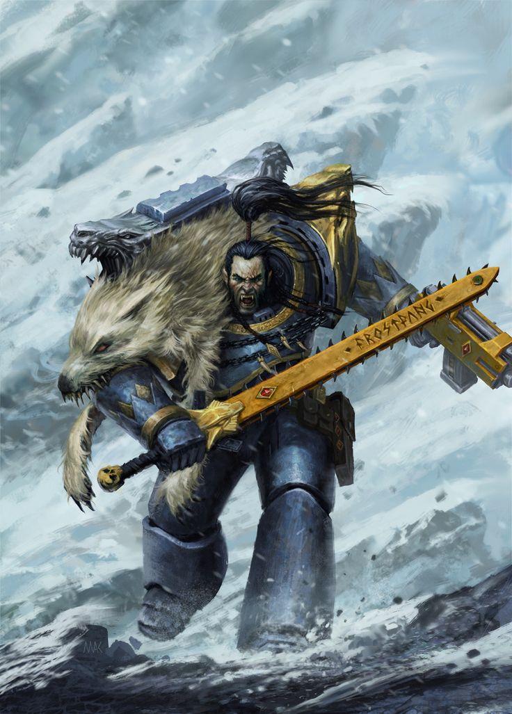 BMacSmith,Space Wolves,Space Marine,Adeptus Astartes,Imperium,Империум,Warhammer 40000,warhammer40000, warhammer40k, warhammer 40k, ваха, сорокотысячник,фэндомы,hi-res