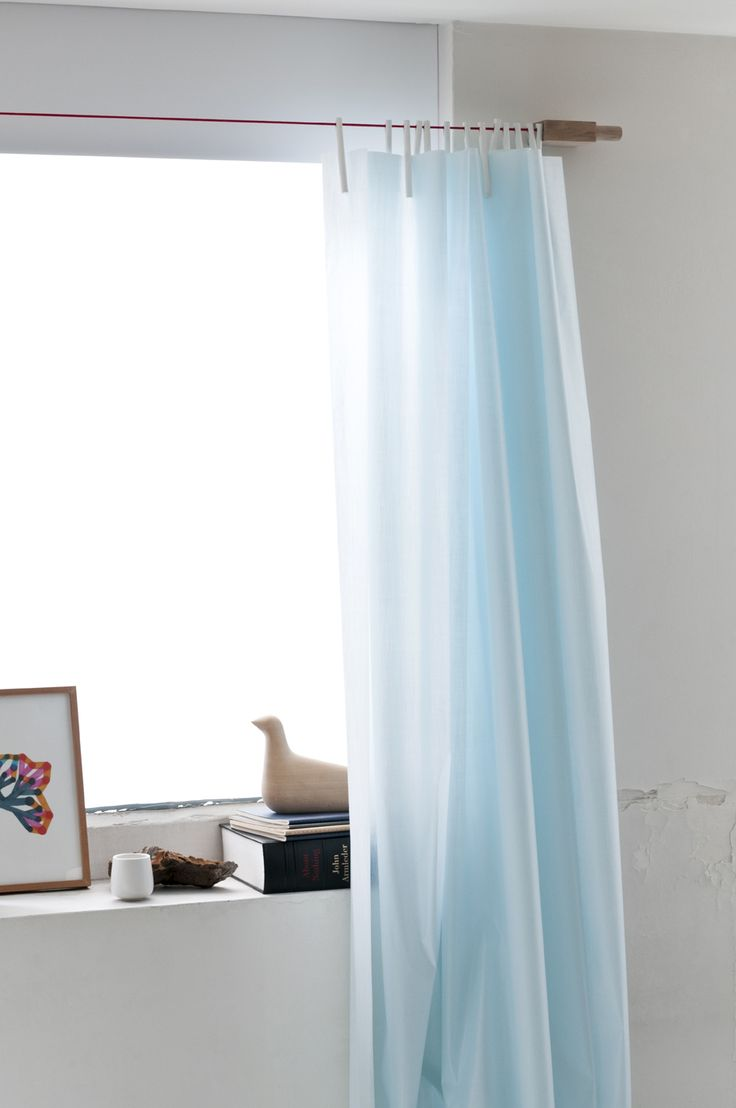 Ready Made Curtain - imagery © Studio Bouroullec