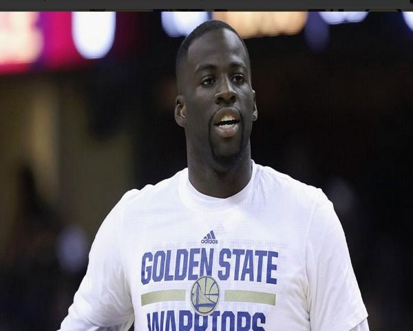 Draymond Green Arrested For Slapping Football Player, Jermaine Edmondson - http://www.morningledger.com/draymond-green-arrested-for-slapping-football-player-jermaine-edmondson/1383828/