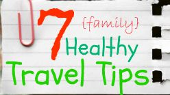 7 {family} Healthy Travel Tips: Susieqtpi Cafe, Do You, Fit Diet, Peace Travel, Qt Pies, Fambaca Travel, Healthy Travel, Pies Scrap, Families Healthy