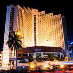 Grand Hyatt Hotel, Singapore