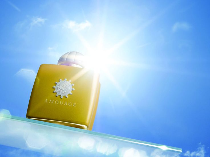 Sunshine by Amouage is a Oriental Floral fragrance for women. Sunshine was launched in 2014.