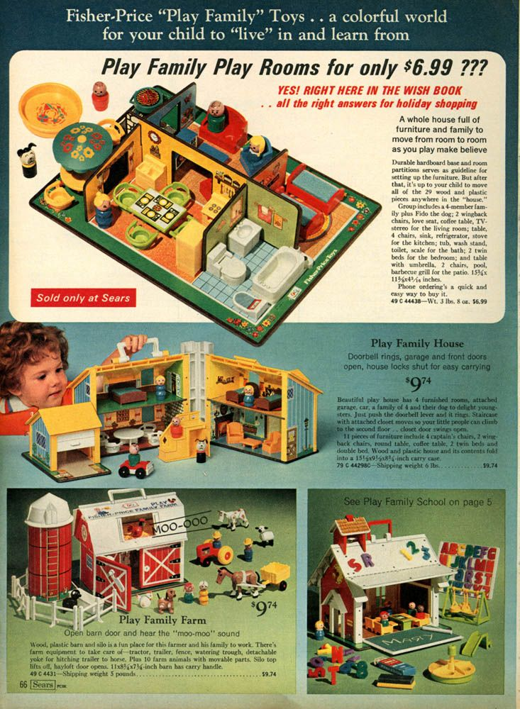 Toys At Sears : Best sears wishbooks images on pinterest christmas