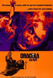 Dracula Ad 1972 Full Movie Download. Johnny Alucard raises Count Dracula from the dead in London in 1972. The Count goes after the descendants of Van Helsing.