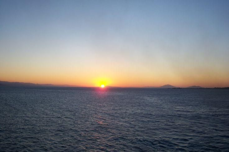 Sunrise 3......