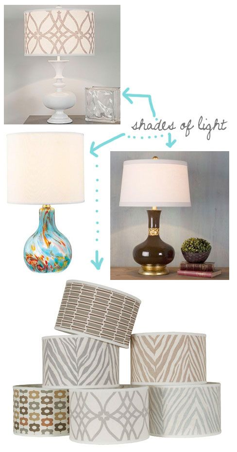 50 best Best Lampshades images on Pinterest | Lampshades ...