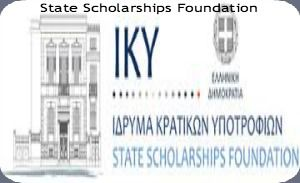 State Scholarships Foundation for International Students in Greece, and applications are submitted till June 16, 2014. Applications are invited for State Scholarships Foundation available for foreign citizens to undertake PhD and postdoctoral research studies commencing in the academic year 2014-2015.  - See more at: http://www.scholarshipsbar.com/state-scholarships-foundation.html#sthash.g1zFkEBn.dpuf