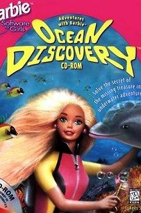 Barbie Ocean Discovery | 21 Barbie PC Games That'll Give You Intense Nostalgia