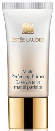 Love Estée Lauder Matte Perfecting Primer for helping to keep skin shine-free in the summer!