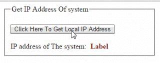 ASP.NET: How to Get Public IP address in ASP.NET using C# & VB.NET?