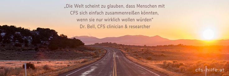 ME-CFS ZITATE: Lese, was die weltweit besten Experten und Wissenschaftler über das Chronische Erschöpfungssyndrom, Myalgische Enzephalomyelitis sagen.