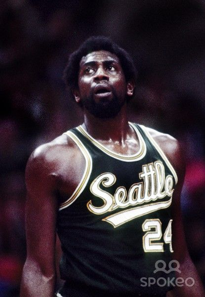 Spencer Haywood – NBA HOF 2015 Inductee Signs With BIG | BombasticView