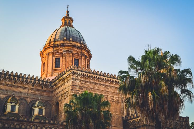 An Afternoon in Palermo, Sicily: What to Do, See and Eat
