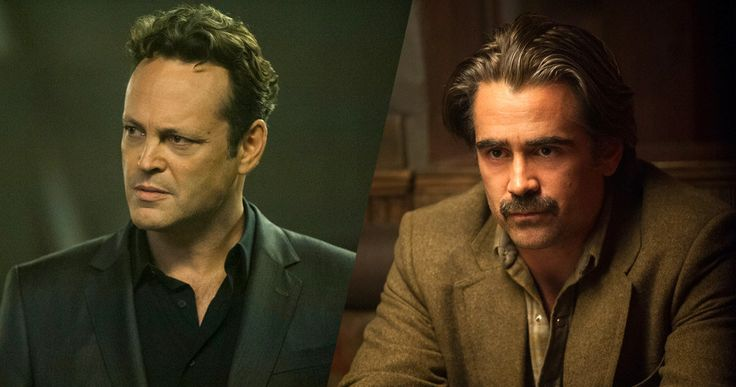 'True Detective' Season 2 Trailers Unearth New Footage -- Learn more about Colin Farrell, Vince Vaughn, Rachel McAdams and Taylor Kitsch's characters in two new 'True Detective' Season 2 trailers. -- http://movieweb.com/true-detective-season-2-trailers/