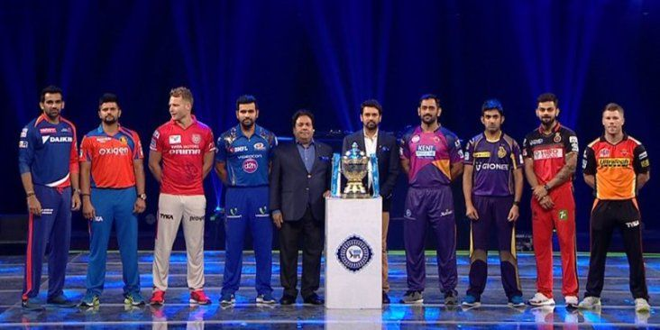 On the eve of the opening clash between Mumbai Indians and Rising Pune Supergiants, a glitzy ceremony at National Sports Club of India in Mumbai kick-started the ninth edition of Indian Premier League (IPL). Bollywood stars were aplenty, as were the international ones as they dazzled the audience with their entertaining performances.#IPL #VIVOIPL