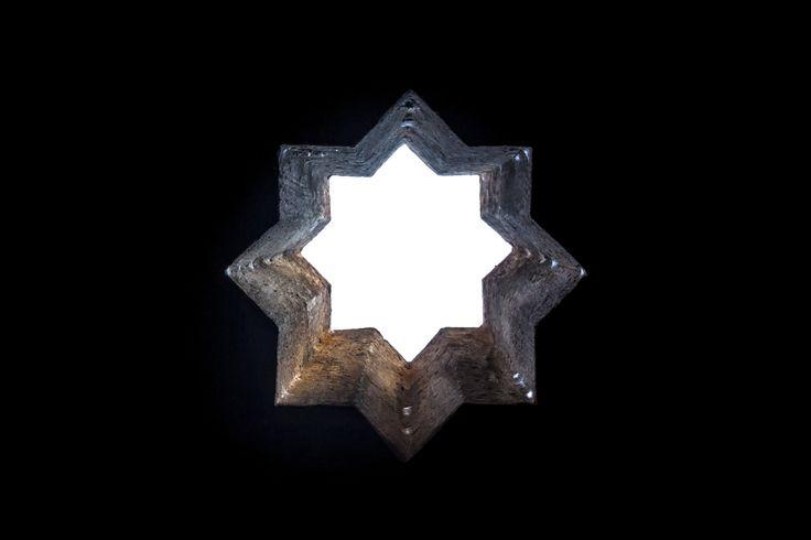https://flic.kr/p/BNBsaJ | Hole in the roof | Muslim Hamam - Alcazaba - Granada - España