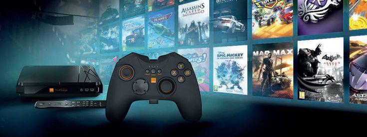 Orange confirme sa présence dans l'univers des jeux vidéo - Les visiteurs de la Paris Games Week pourront par ailleurs découvrir en avant-première le Hub eSport d'Orange, une plateforme qui rassemble une grande diversité de contenus eSport, en live et en ...