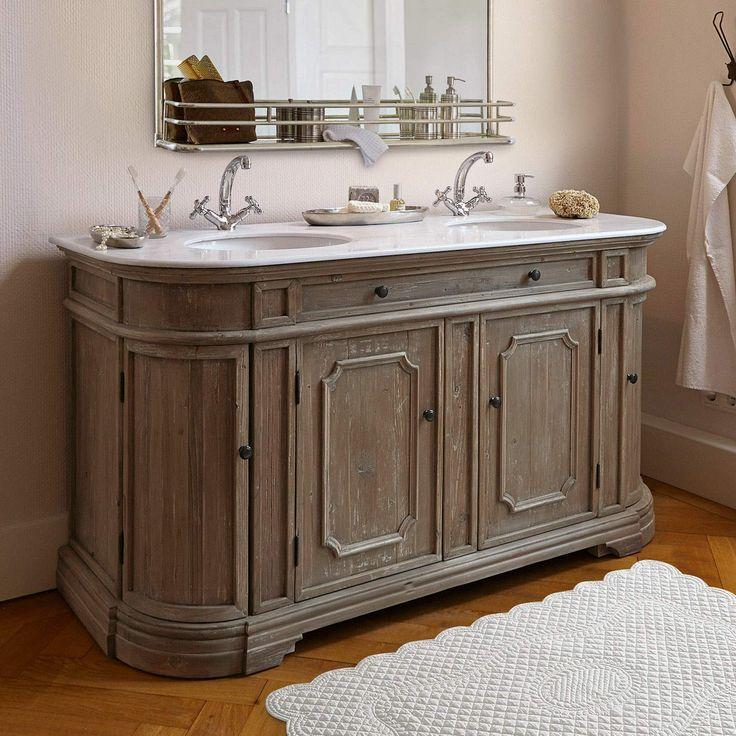 Loberon Waschtisch Pembroke   Waschtisch, Waschbecken, Wohnstile