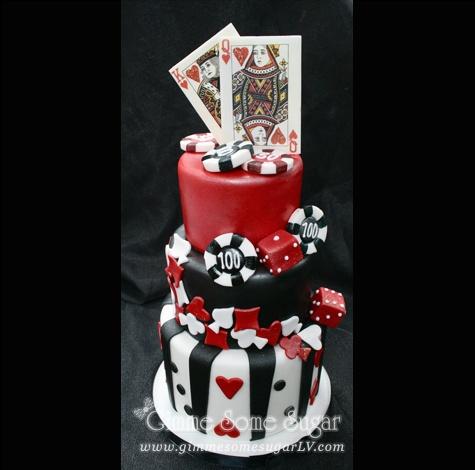 Gimme Some Sugar Custom Cakes | Wedding Cakes in Las Vegas
