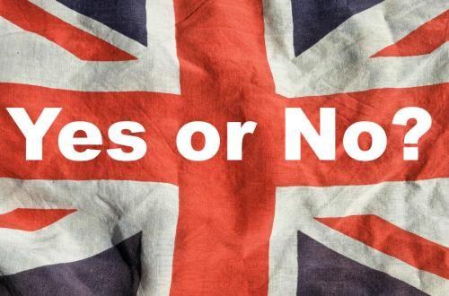 Σκοτία: Η πρώτη τηλεμαχία… έγειρε την πλάστιγγα κατά της απόσχισης