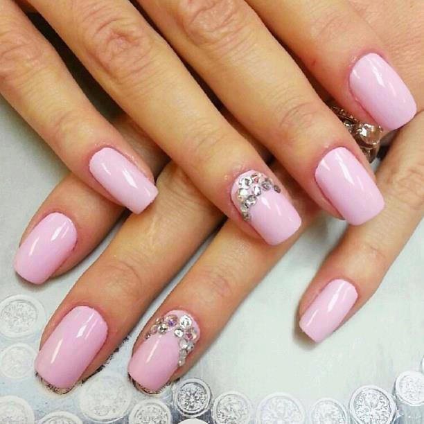 Pentru miresele pink !