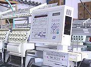 Tajima DC Type II Control Panel upgraded to USB sticks www.FloppyToUSB.com