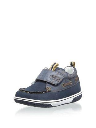 50% OFF Geox Csummerflick12 Sneaker (Blue)