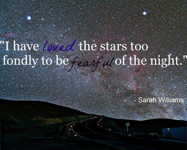 11 Quotes About Stars