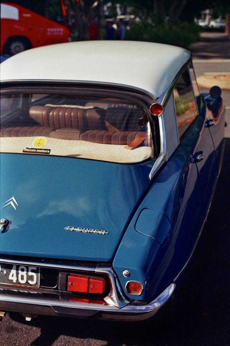 Best Citroen Id Ds Images On Pinterest Citroen Ds Car And