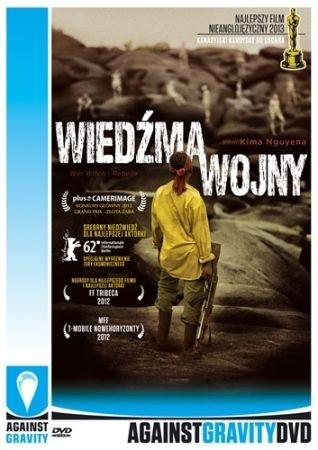 """""""Wiedźma wojny"""", która walczy o Oscara w kategorii """"Najlepszy film nieanglojęzyczny"""" już na półkach Empiku!"""