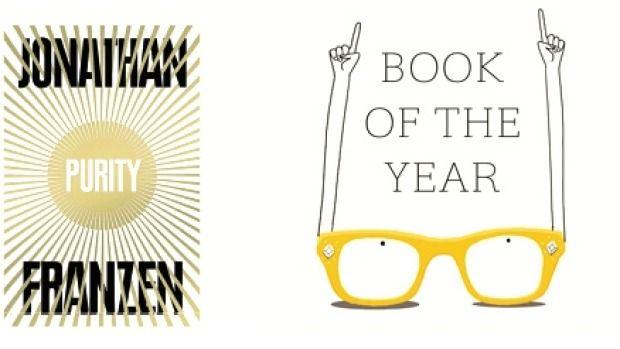 Best books 2015.