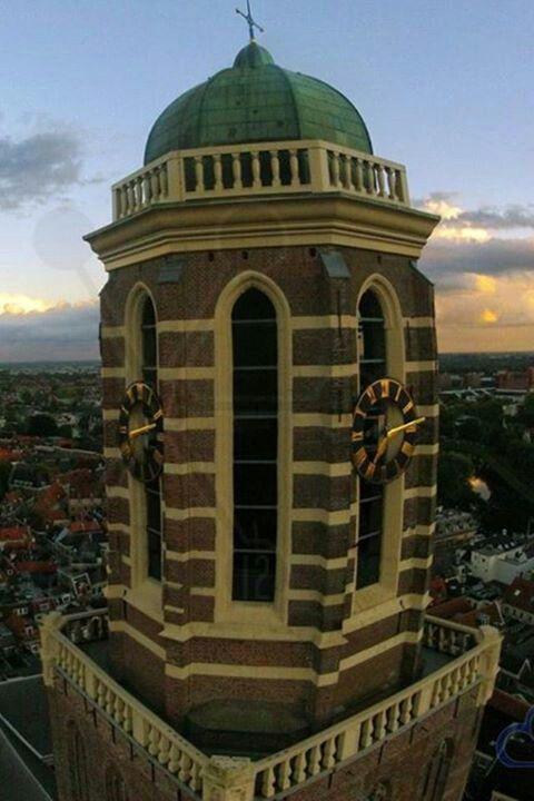Pererbus van heel dichtbij, Zwolle
