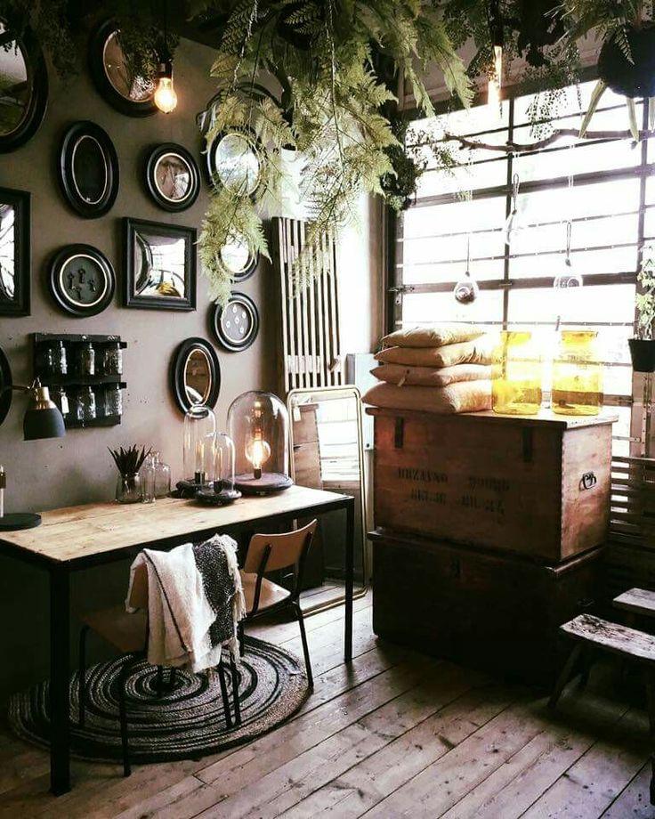 Deko, Flohmärkte, Medizinschränke, Vintage Metall, Deko Ideen, Stil  Inspiration, Innenarchitektur