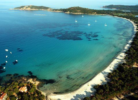 Camping Ste Lucie De Porto Vecchio Corse Camping Acqua e Sole *** prix promo Homair Vacances à partir de 238 Euros TTC