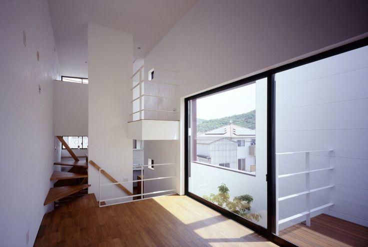 Gallery of Adzuki House / Horibe Naoko Architect Office - 9