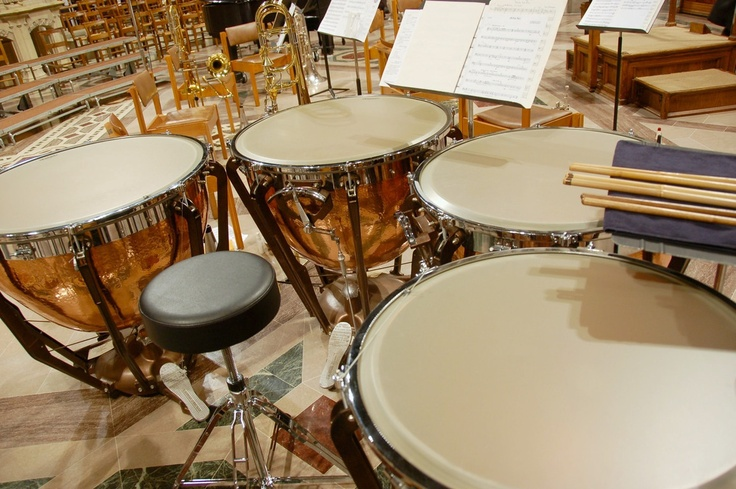 Roulement de timbale