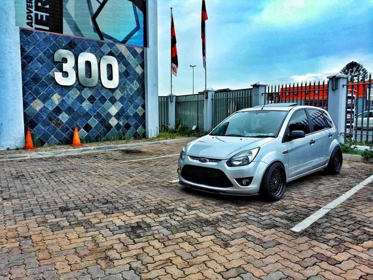 #ford #figo #stance #ffsa #fordsquad #projectf #southafrica #bbsrs #bbs
