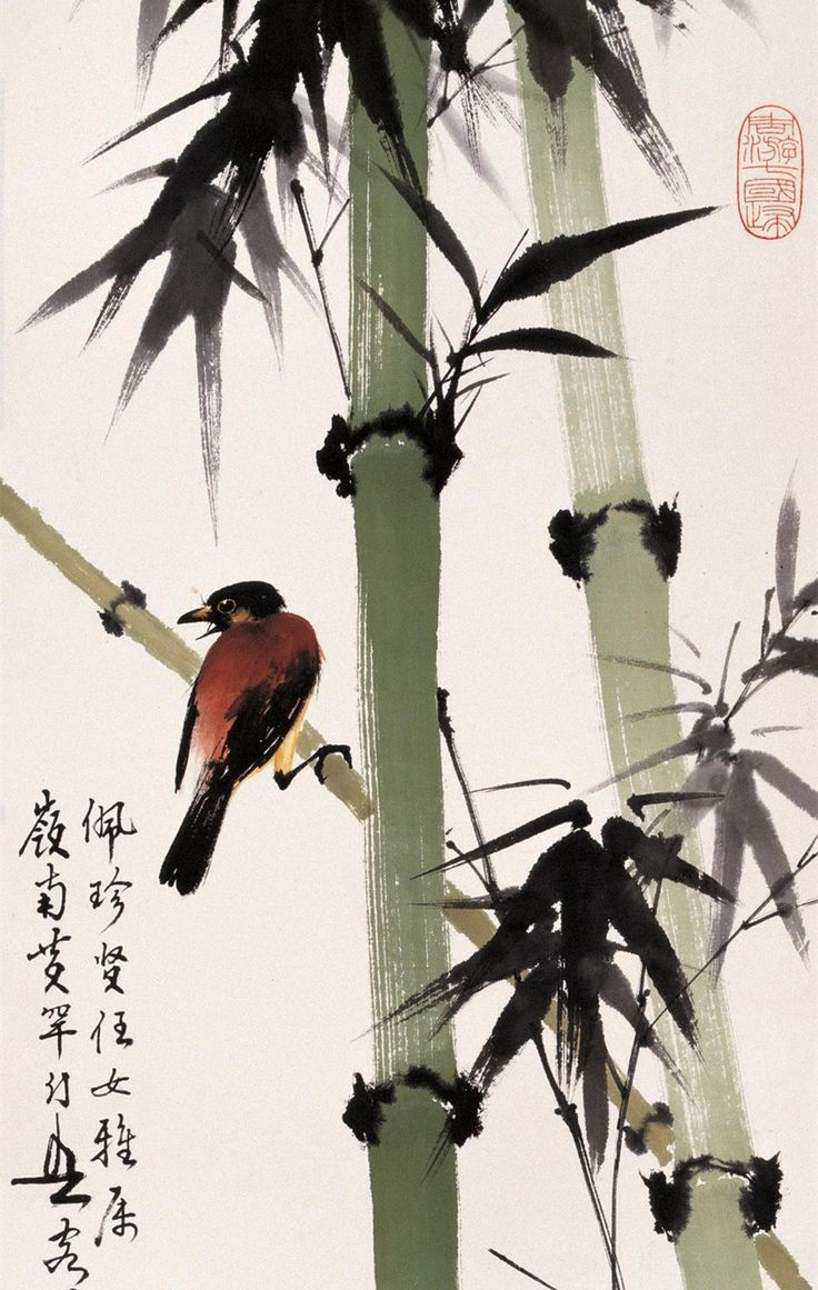 25 Best Ideas About Japanese Painting On Pinterest
