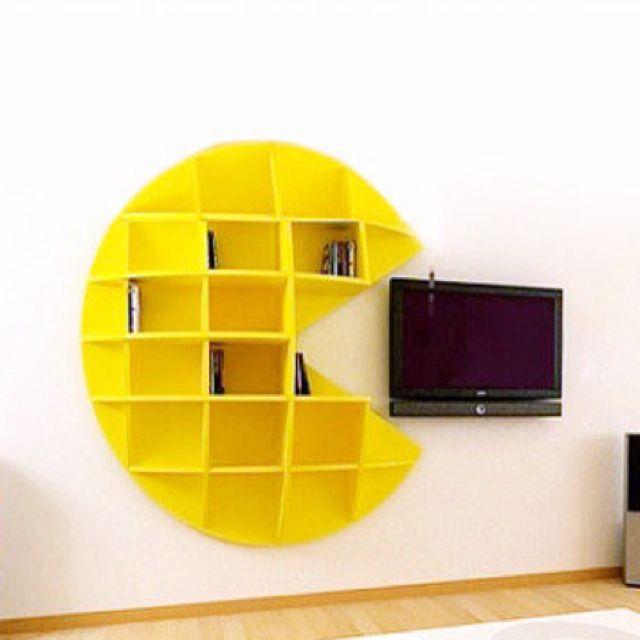 36 best dvd storage ideas images on Pinterest | Home ideas ...
