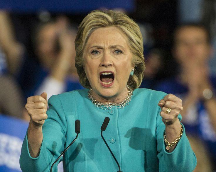 Election polls latest 2016: Final surveys show Hillary Clinton leading ahead of Donald Trump