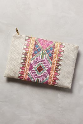 Penelope Chilvers Rostela Clutch ♥