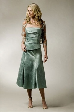Petite Wedding Gowns For Mother Of Bride