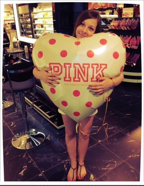 #VS BIG balloon
