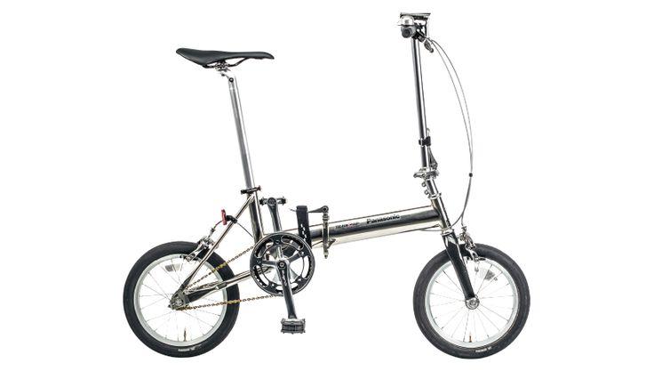 トレンクル|商品ラインアップ|自転車|Panasonic