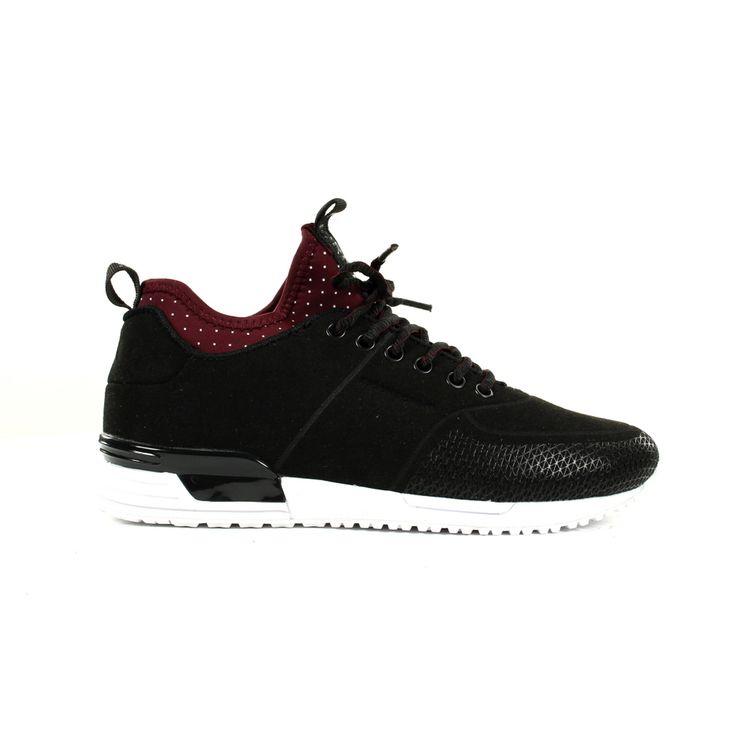 top Bjorn borg Sneakers & gympen R110 low Zwart