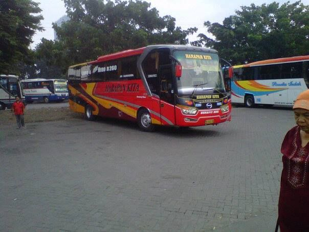 Jadwal Harapan Kita Probolinggo Cirebon