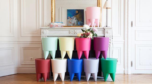 Bubu by Philippe Starck | Accessoires de décoration d'intérieur chez Westwing